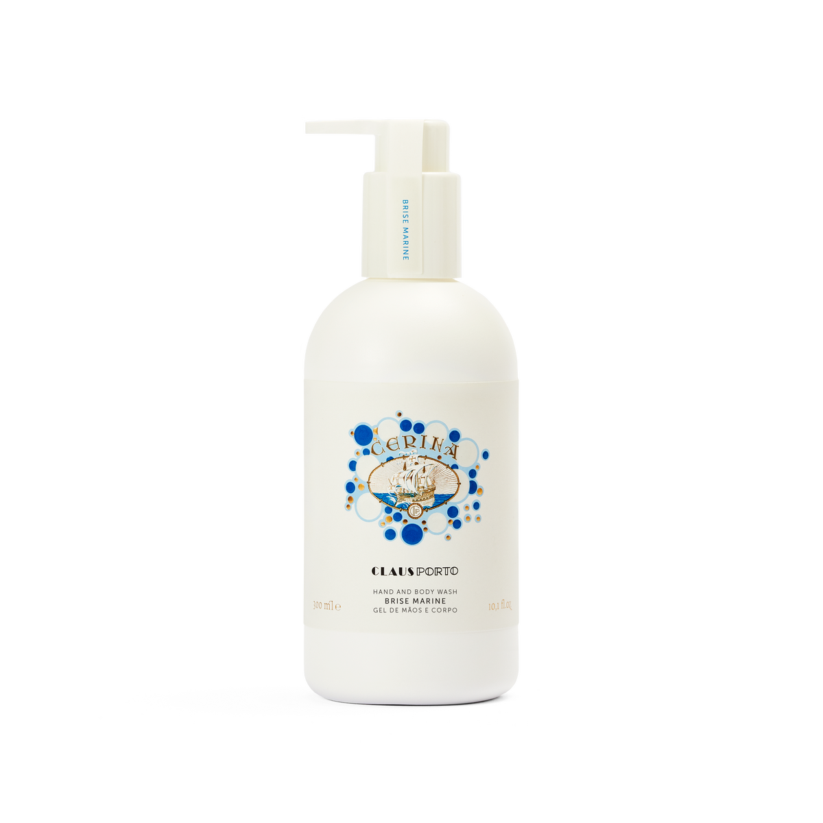 CERINA  HAND AND BODY WASH