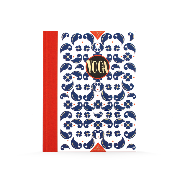 VOGA  NOTEBOOK