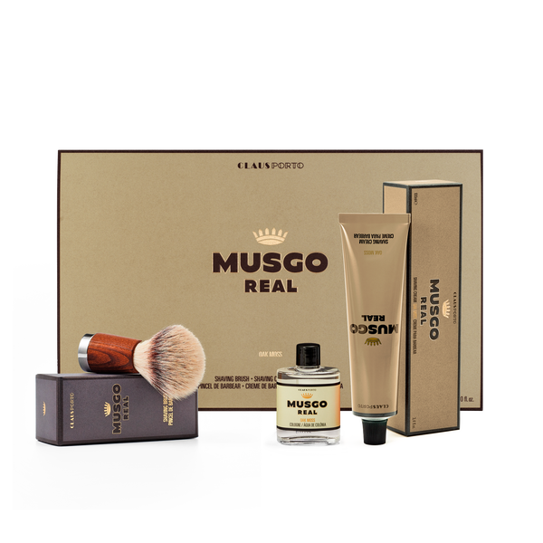 Gift Set Musgo Real Oak Moss