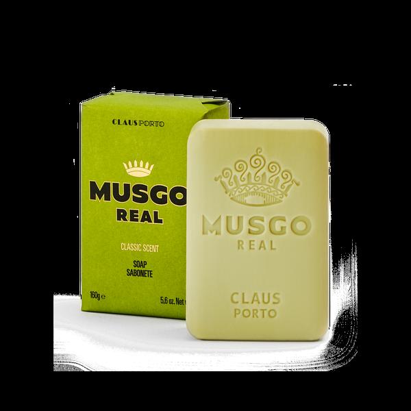 Body Soap Classic Scent