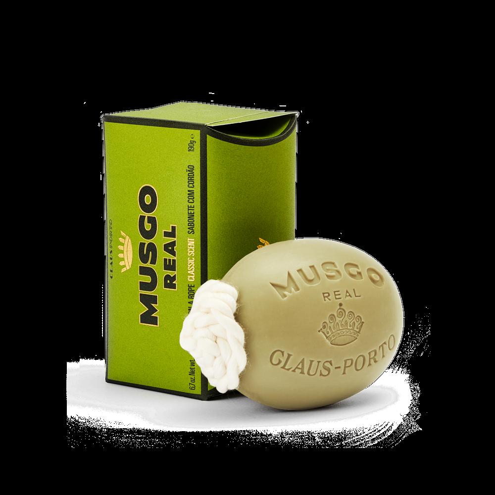 Sabonete com Cordão Classic Scent